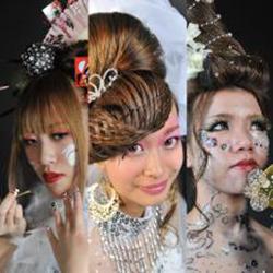 Hair & Make Show 2014