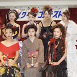 2005年 スクールコンテスト(2005.11.27)